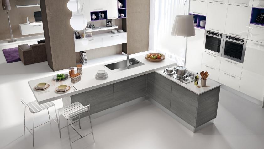 Cucina martina dfg arredamenti for Arredamenti di giuseppe roma